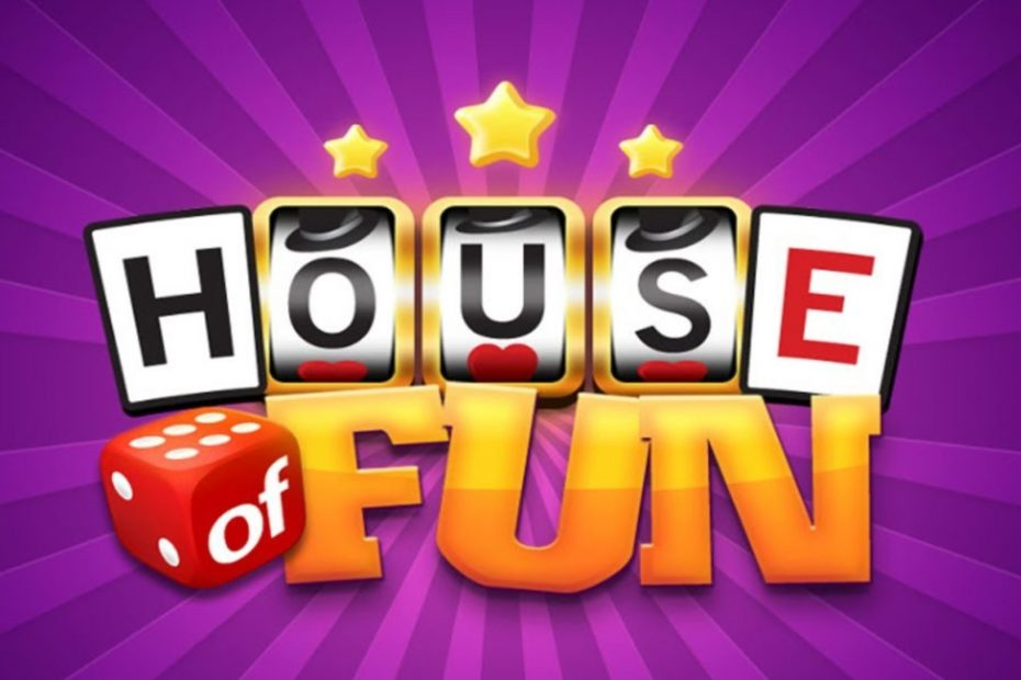 What is So Special About House of Fun Slots?